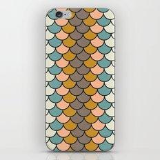 Autumn Chirp iPhone & iPod Skin