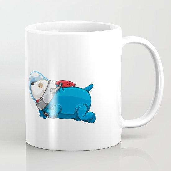 Spacedoggy Mug
