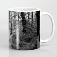 The Complexity Of Nature Mug