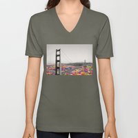 It's In The Water Unisex V-Neck