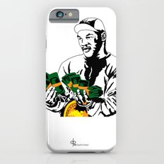 Iron Mike iPhone 6s Slim Case