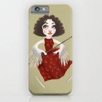 Winged Queen iPhone 6 Slim Case