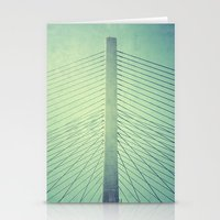 Mast Stationery Cards