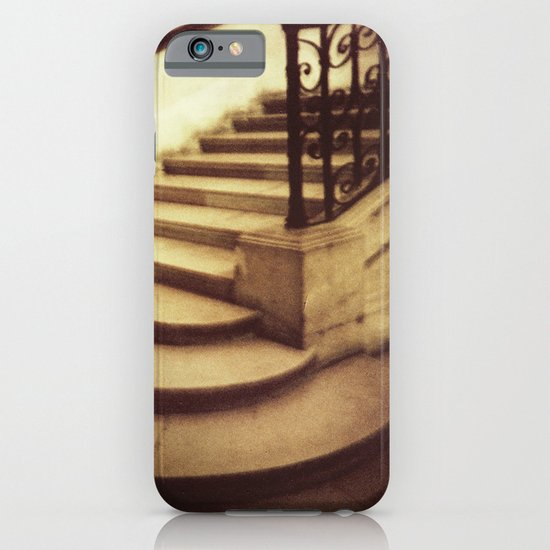 Staircase iPhone & iPod Case