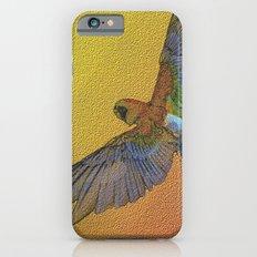 wildlife 1 Slim Case iPhone 6s