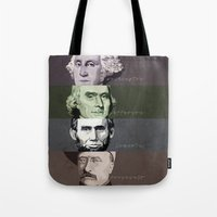 130 Years Of History Tote Bag