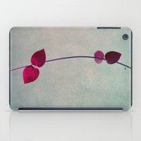 Cœur iPad Case