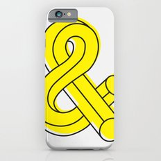 Ampersand iPhone 6 Slim Case