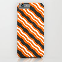 Bacon Wrap iPhone 6 Slim Case