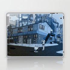HomeTown Laptop & iPad Skin