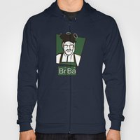 The Cook of Breaking Bad Hoody
