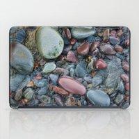 Pebbles iPad Case