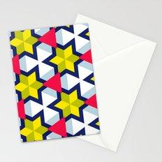 Krijgsman Pattern Stationery Cards