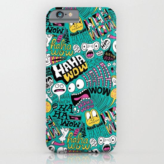 Haha wow. iPhone & iPod Case