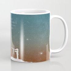 Through the Telescope Mug