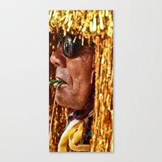 Maracatu Canvas Print