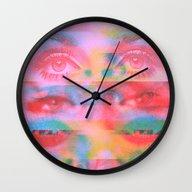 Anytime Anywhere Wall Clock