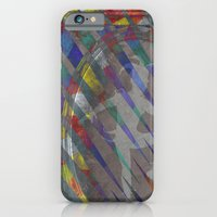 iPhone & iPod Case featuring The Jester by TomP