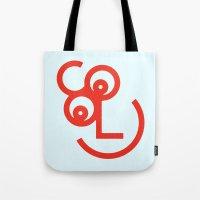 COOL friend Tote Bag