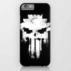 Space Punisher Slim Case iPhone 6s