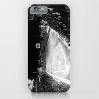 iPhone & iPod Case featuring Wrigley Panoramic  by Dan Svoboda