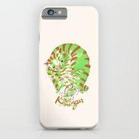 Kettlingur iPhone 6 Slim Case