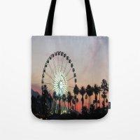 Coachella Tote Bag