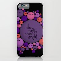 Mostly iPhone 6 Slim Case
