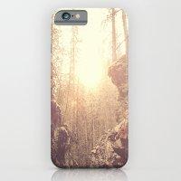 Forgotten Forest iPhone 6 Slim Case