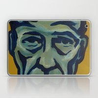 Burroughs Laptop & iPad Skin