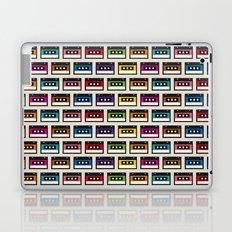 Mix tapes Laptop & iPad Skin