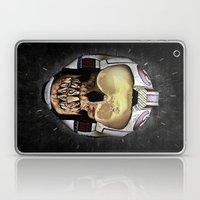 ...WAS     (Skull Series… Laptop & iPad Skin