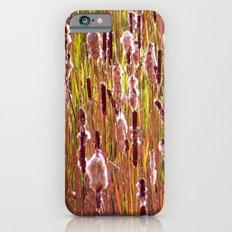 cattails iPhone 6 Slim Case