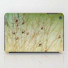 The Berry Snatchers iPad Case
