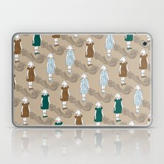 Little Beatrice Laptop & iPad Skin