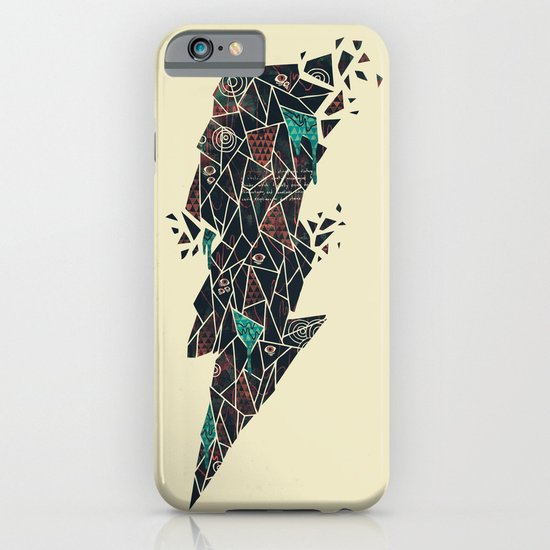 Dark Matter iPhone & iPod Case