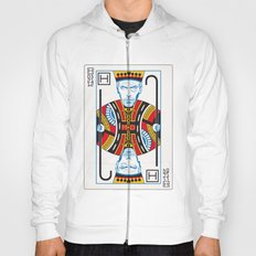 HOUSE - Series | Movie | TV | Fiction | Cinema | Humor | Vector | Nerd | Geek | Medic  Hoody