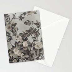 Vintage Hand Colored Dogwood Flower Stationery Cards