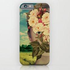 A Flower Girl 2 iPhone 6 Slim Case