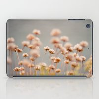 Here Comes The Rain iPad Case