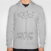 Idea Tree Hoody