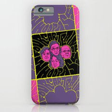 Four-Car Train of Whoop Ass iPhone 6s Slim Case