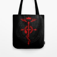 Full Of Alchemy - Fullme… Tote Bag