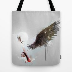 Pi C Tote Bag