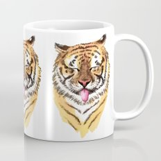 El Tigre Mug