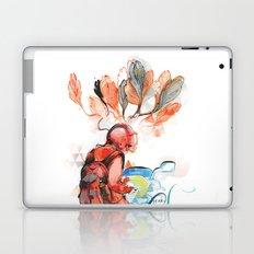 At the Lights  Laptop & iPad Skin