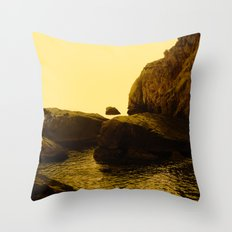 I am from Another Planet Throw Pillow