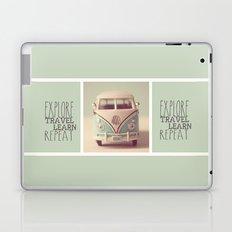 VW Explore Laptop & iPad Skin