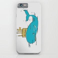 SUBMARINE Slim Case iPhone 6s
