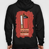 Death On My Own Terms Hoody